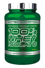 SN 100% Whey Isolate 700g