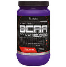 BCAA 12000 Powder от Ultimate Nutrition  457 г