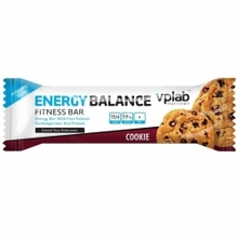 VP Energy Balance fitness Bar