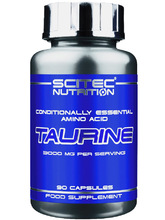 Scitec Nutrition Taurine 90 капс