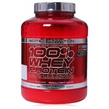 SN 100% Whey Protein Professional 2350g