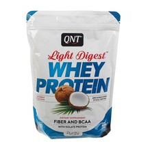 Протеин QNT Light Digest Whey Protein (500 г)