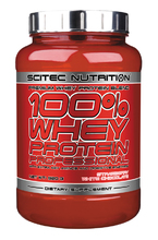 SN 100% Whey Protein Professional 920g