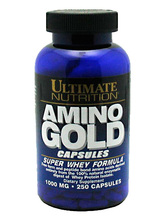 Amino Gold Tablets  250 таб