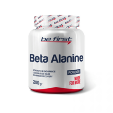 Beta Alanine powder (бета-аланин) 200 гр