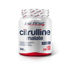 Be First Citrulline Malate Powder (300 г)