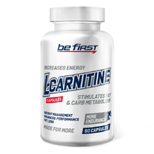 L-Carnitine Capsules 700 мг 60 капсул