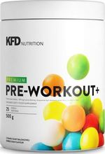 Энергетик KFD Nutrition Pre-Workout Plus
