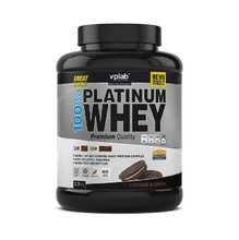 VP 100% Platinum Whey