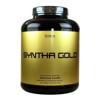 Ultimate Nutrition Syntha Gold 5lb